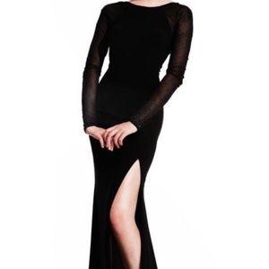 Jonathan Kayne formal/prom dress.